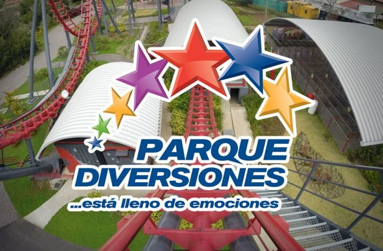 El parque de diversiones – Intermediate High 1